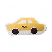 Cotton Living - Подушка игрушка Taxi