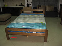 """Кровать из натурального дерева """"Невада"""" 1800*2000"""