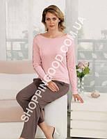 Женская пижама Mel Bee (Sahinler) MBP 22301, костюм домашний с брюками