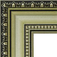 Багетная рама под заказ 3.380-ns (ширина профиля 30 мм). Для икон, картин, зеркал