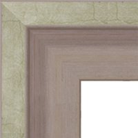 Багетная рама под заказ 020-006 (ширина профиля 30 мм). Для икон, картин, зеркал
