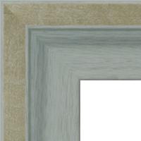 Багетная рама под заказ 020-007 (ширина профиля 30 мм). Для икон, картин, зеркал