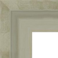 Багетная рама под заказ 020-008 (ширина профиля 30 мм). Для икон, картин, зеркал