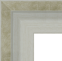 Багетная рама под заказ 020-009 (ширина профиля 30 мм). Для икон, картин, зеркал