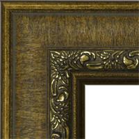 Багетная рама под заказ 030-011 (ширина профиля 32 мм). Для икон, картин, зеркал