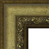 Багетная рама под заказ 030-014 (ширина профиля 32 мм). Для икон, картин, зеркал