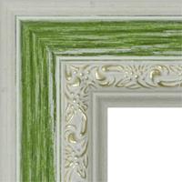 Багетная рама под заказ 030-156 (ширина профиля 32 мм). Для икон, картин, зеркал