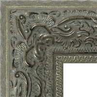 Багетная рама под заказ 040-017 (ширина профиля 50 мм). Для икон, картин, зеркал