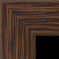 Багетная рама под заказ 060-024 (ширина профиля 31 мм). Для икон, картин, зеркал