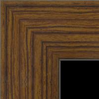 Багетная рама под заказ 060-025 (ширина профиля 31 мм). Для икон, картин, зеркал