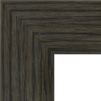 Багетная рама под заказ 060-026 (ширина профиля 31 мм). Для икон, картин, зеркал