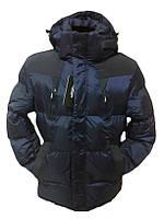 Куртка, пуховик зимний мужской Glo-story Венгрия