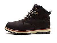 Зимние ботинки мужские STROBBS,  на меху, фото 1