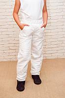 Детские зимние брюки, технология супер термо, большой выбор цветов; размеры от 86 до 140