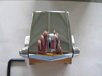 Tran Max GM-1, крепление для антенн за водосток и прочие элементы