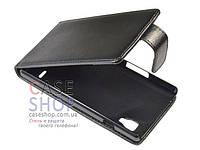 Откидной чехол для LG p760 Optimus L9