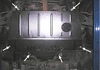 Защита поддона картера Lexus RX 350  (Лексус)