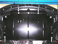 Защита поддона картера MAZDA CX-7  (Мазда)
