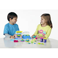 """Пластилин Play-Doh (Плей до) Игровой набор """"Двойные десерты"""" Hasbro (Хасбро)"""