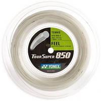 Струна для большого тенниса Yonex Tour Super 850 (ATG 850)