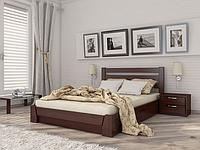 Кровать Селена 120х200 щит(другие размеры и цвет в описании товара)ТМ Эстелла
