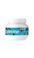 Маска Kallos K0620 Жасмин питательная для поврежденных волос, 275 мл