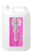 Шампунь для салонов и парикмахерских Kallos KJMN1077 Professional, 5000мл