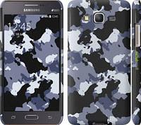 """Чехол на Samsung Galaxy Grand Prime G530H Камуфляж v4 """"1182c-74"""""""