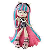 Кукла Monster High Рошель Гойл Виниловые куклы – Monster High Collector Vinyl Rochelle Goyle Figure