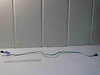 Трубка тормозная ВАЗ 2121 задняя левая (пр-во Рекардо)