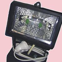 Кварцевая (ультрафиолетовая) лампа Кварц-125