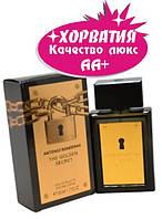 Хорватия Antonio Banderas The Golden Secret Люкс качество АА+++  Парфюм