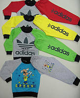 Детский спортивный костюм Игра. Размер 86 - 116 см