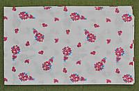 Зірочка Пеленка ситцевая большая Зірочка  разноцвет 95*110см (ситец)