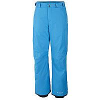 Мужские горнолыжные брюки Columbia BUGABOO™ II PANT ярко-синие