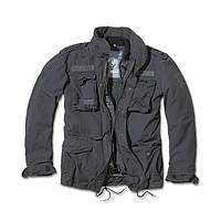 Куртка Brandit M-65 Giant Black, фото 1