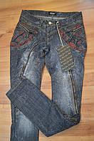 Женские джинсы. REVOLT
