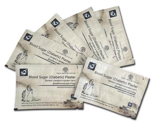 пластырь от сахарного диабета рекламирует познер