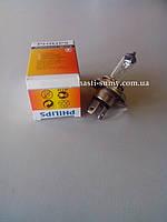 Лампа автомобильная Н4 12V 55W PHILIPS