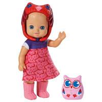 Кукла MINI CHOU CHOU серии Совуньи Кристи 12 см с аксессуарами Zapf 920251