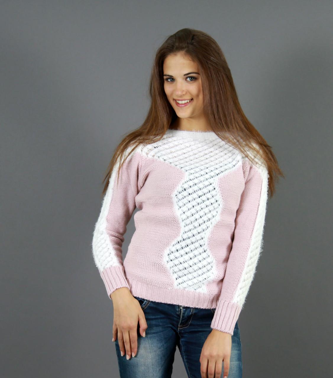 Модные Женские Пуловеры Доставка