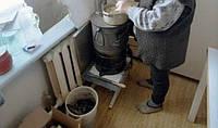 Яценюк пропонує прив'язати рахунки за опалення до температури повітря