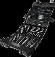 Набор сверл Black & Decker, 129 элементов в комплекте