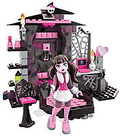 "Игровой набор Monster High ""Комната Дракулауры"""