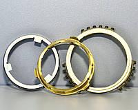 Кольца синхронизатора КПП на Renault Trafic  2001-> (между шестерней 3 и 4 ) — Renault (Оригинал) - 7701471580