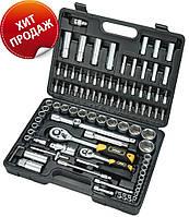 Набор инструментов Sigma 6003141 (94 предмета)