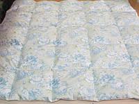 Пуховое одеяло 90% гусиный пух+10% мелкое гусиное перо