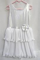 Нарядное платье для девочки Принцесса (3-6 лет)