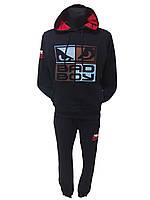 Мужской трикотажный спортивный костюм Bad Boy Турция