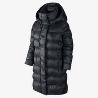 Женская куртка NIKE DOWN PARKA (Артикул: 683908-010)